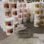 فروش مستقیم رنگ پلاستیک پارس بهار از درب کارخانه