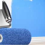 خرید رنگ ساختمانی پایه آب ارزان قیمت